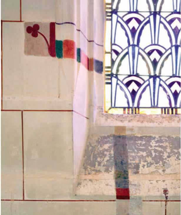 église anglicane Compiègne