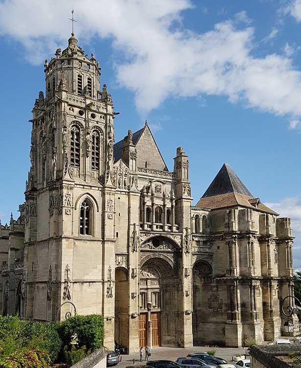 église Gisors